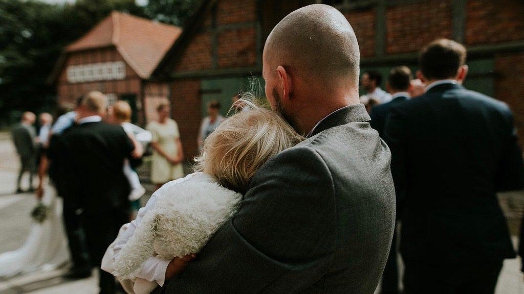 Kinderfreie Hochzeit
