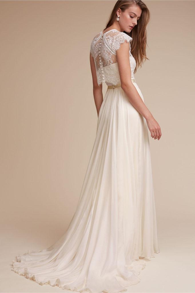 Hochzeitskleid günstig
