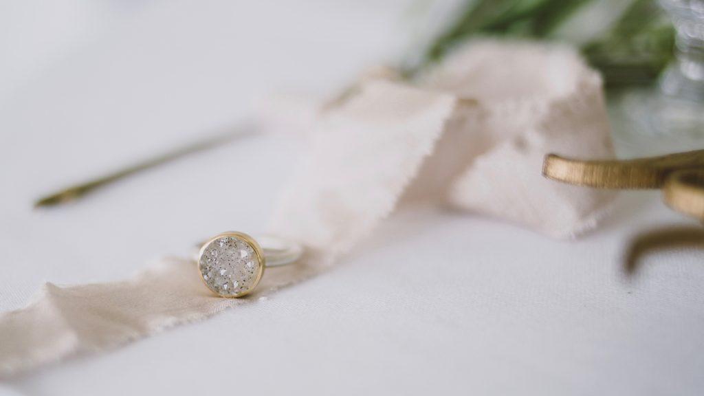 Verlobungsring Engagementring