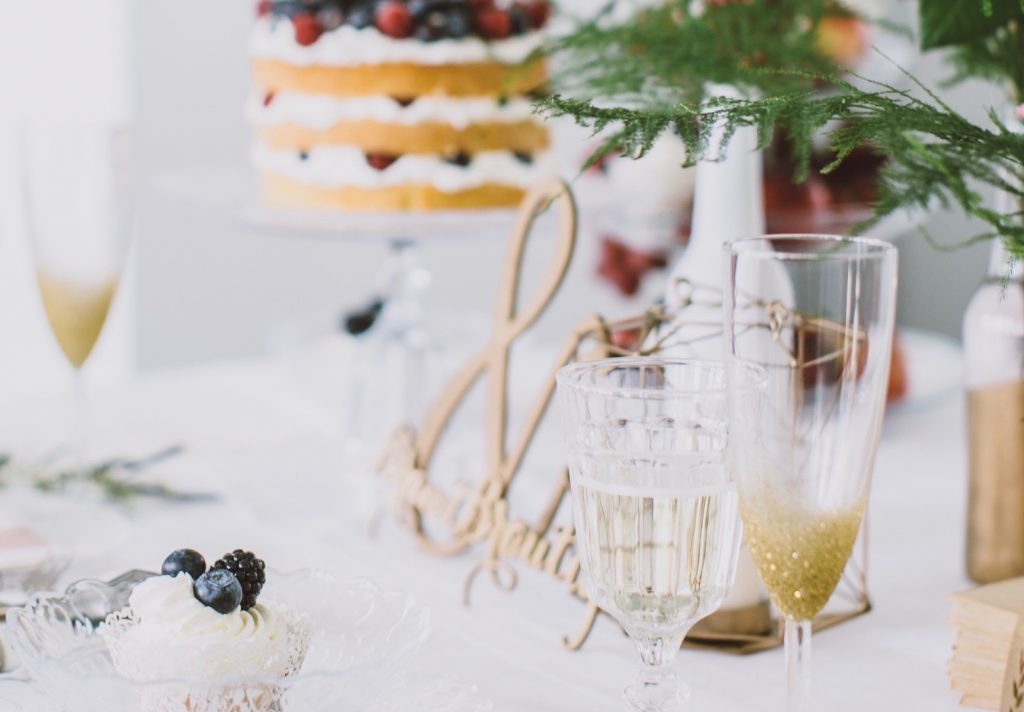 Hochzeitsdeko Hochzeit