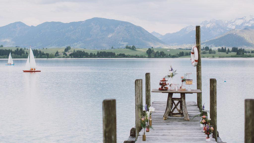 Elopement Hochzeit