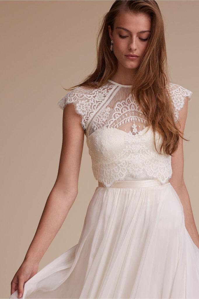 Quick Fix: 10 Brautkleider für unter 500 Euro - GypsyGal Weddings
