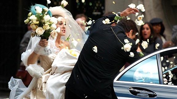 Hochzeit Streit