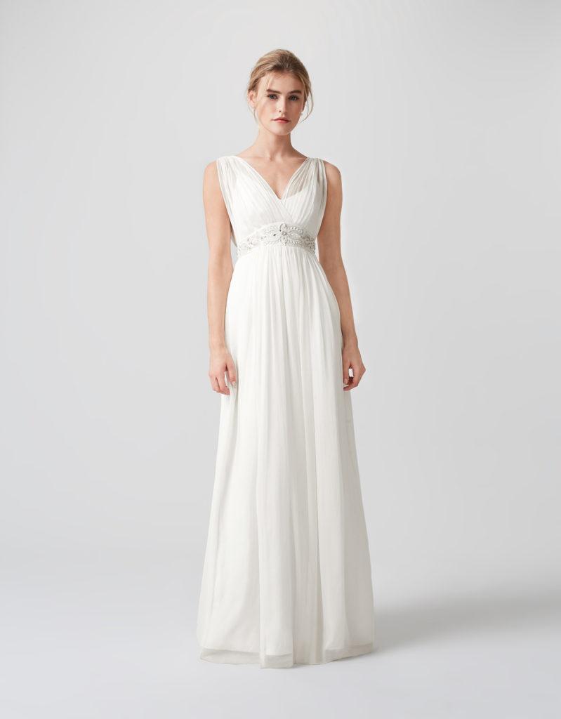 Quick Fix: 13 Brautkleider für unter 13 Euro - GypsyGal Weddings
