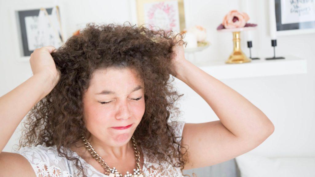 Haareraufen