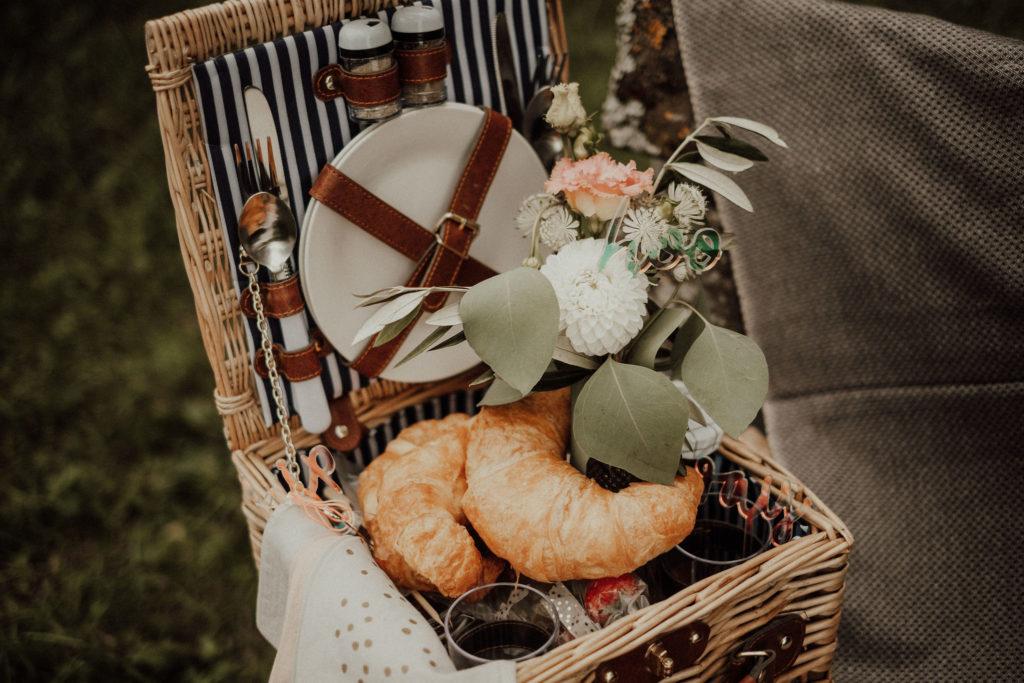 Hochzeitspicknick Hochzeit Picknick