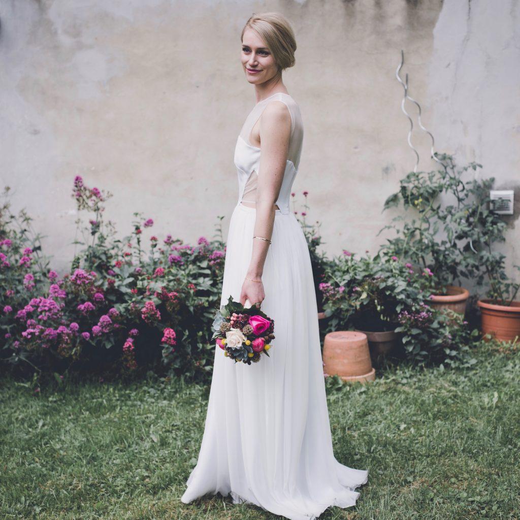 Brautmode von Akjumii – nachhaltig, fair und wunderschön! - GypsyGal ...