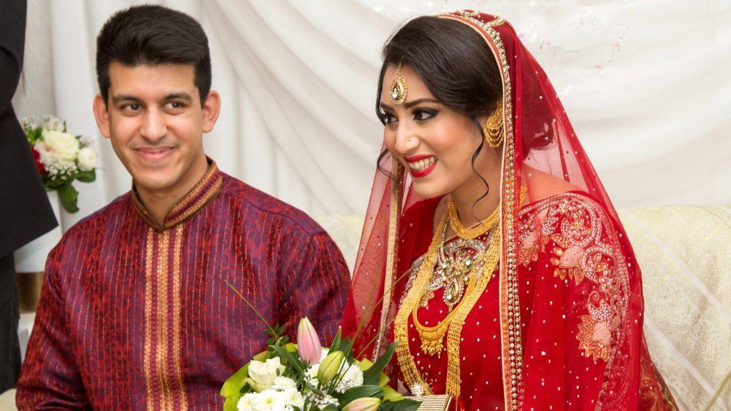 Brautpaar Hochzeitsrede