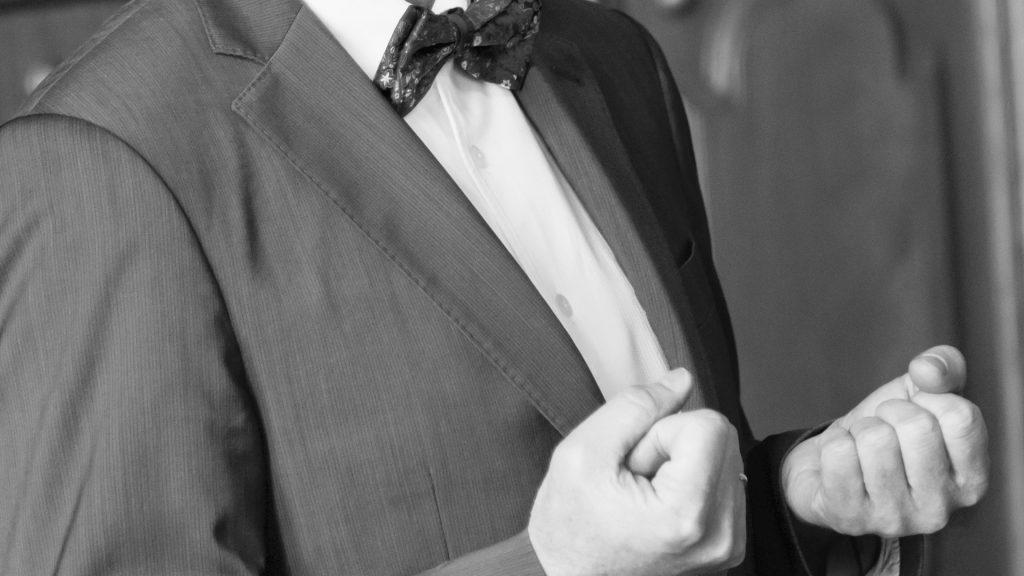 Hochzeitsrede Emotionen