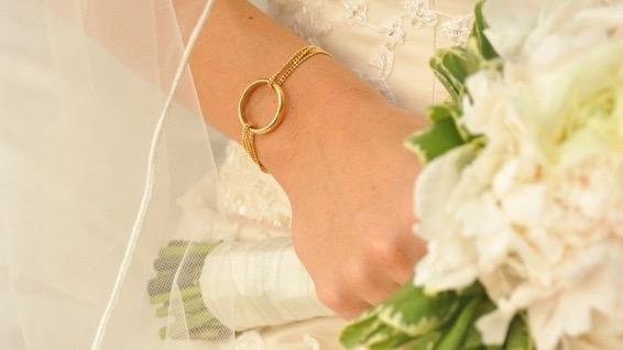 Erinnerung Schmuckstück Hochzeit