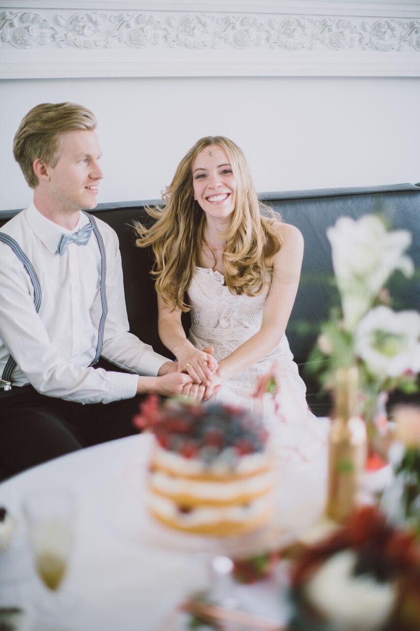 Kompliment Ehegelöbnis Liebessprache